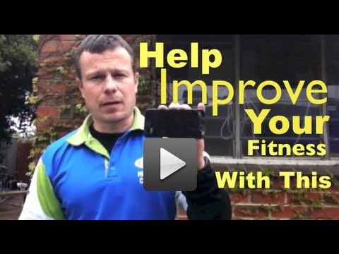Learn how to Increase your fitness by 30% in 4 weeks