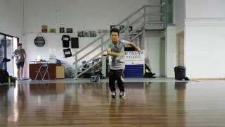 Bboy Taichi - #dancepurposechildrenbrisbane