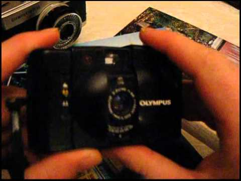 Olympus Om2s Program || Shooting + First Impressions - YouTube