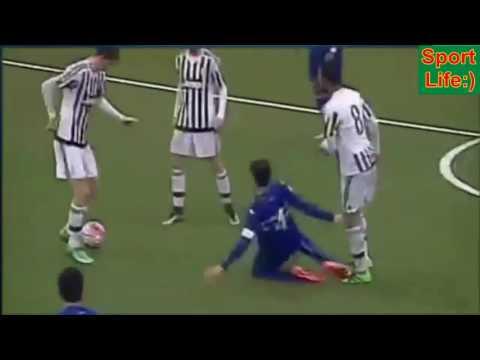 Grigoris Kastanos - Juventus - Goals, Skills, Assists 16-17