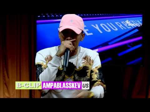 B-CLIP #433 AMPABLASSKEV - Us