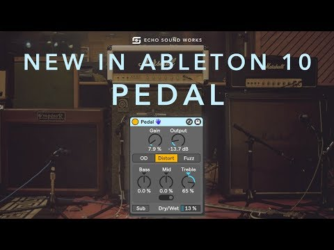Repeat Ableton Live 10 AbsoluteMouseMode is now Pen Tablet