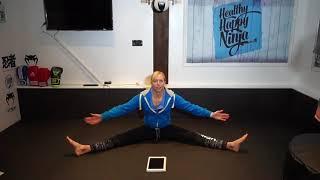 Ninja Stretching Tips 2