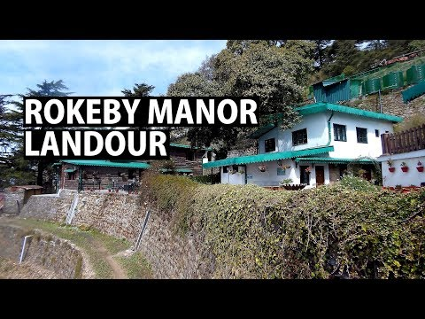 Rokeby Manor, Landour | Luxury Staycation Part 1