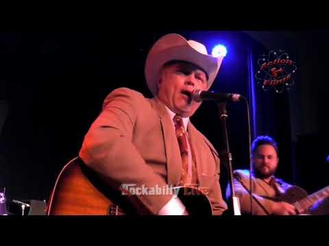 The Doggone Honkabillies - Cherokee Boogie (Hemsby 59, Sunday 8th October 2017)