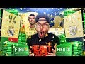 Omg Cristiano Ronaldo Andamp Icon In A Pack Fifa 18 Pack Opening 400000 Points Pack Opening
