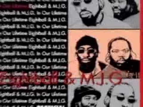 8Ball & MJG - Don't Flex