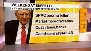 Key Takeaways From Berkshire Hathaway's Annual Meeting