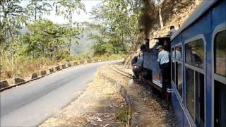 Siliguri  Junction to Tindharia