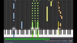 Logic - Like Woah - Synthesia