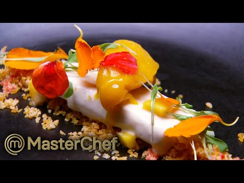 Season 7 Semi-Final Dishes! | MasterChef Australia