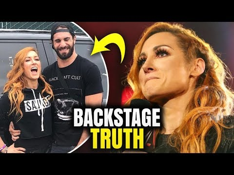 BECKY'S SECRET! What WWE Is Actually HIDING About Becky Lynch's Pregnancy! | WWE News