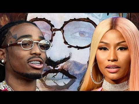 Quavo DISSES Nicki Minaj! Show Loyalty To...