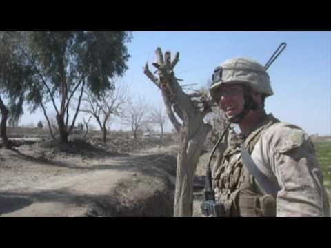 PTSD claims a Marine from Colorado Springs.  Meet Noah Harter