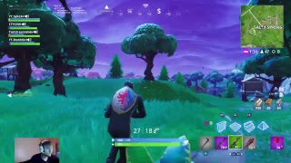 Fortnite friday practice\Pro console player\ 640 wins (ps4) vbuck giveaway at 1.5k