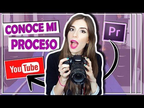 el-proceso-de-mis-videos-de-youtube-||-como-comenzar-a-ser-youtuber-||-laura-fest-ft.-#dcelcrew★