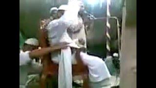 মুরিদ নামের শয়তান গুলার কান্ড ভণ্ড চরমোনাইর