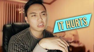 My Wrist Hurts Because...