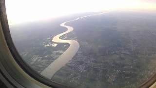 G27MOTOVLOG#22 Perjalanan sore hari di pesawat sriwijaya air