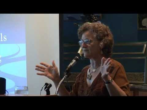 Ocean Plaza Coastal Ecology Lecture Series Featuring Local Bird Expert Diana Churchill