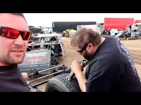 Going Dirt Modified Racing in Kansas
