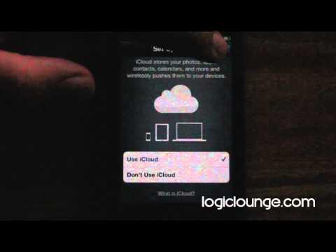 iOS 5 Review & Setup
