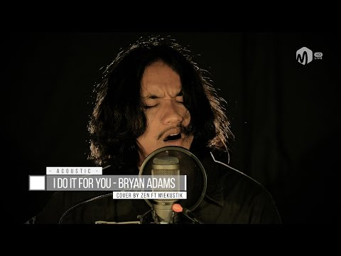 Acoustic Music | Everything I Do, I Do It For You - Bryan Adams Cover