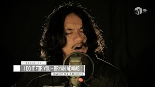 Acoustic Music   Everything I Do, I Do It For You - Bryan Adams Cover