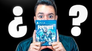 Fortnite hides this SECRET...