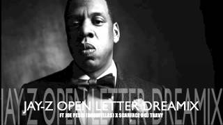 Jay-Z - Open LETTER DREAMIX (DJ TRAVY) X JOE PESCI (GOODFELLAS) X SCARFACE