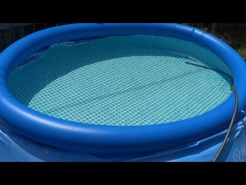 How to vacuum an Inground Pool Video from YouTube · Duration:  8 minutes 4 seconds