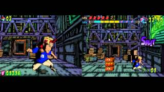 Let's Play Viewtiful Joe Double Trouble Pt 4