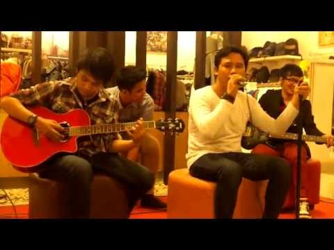 The Fight Band (indonesia) - Wherever You Will Go Cover at. Obesphere