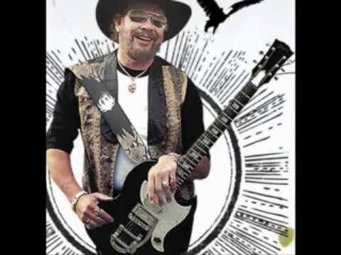 Hank Williams Jr.- Tennessee Stud