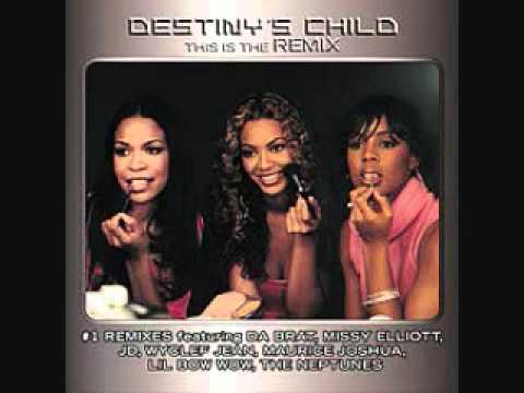 Destiny's Child So Good Maurice Soul Remix