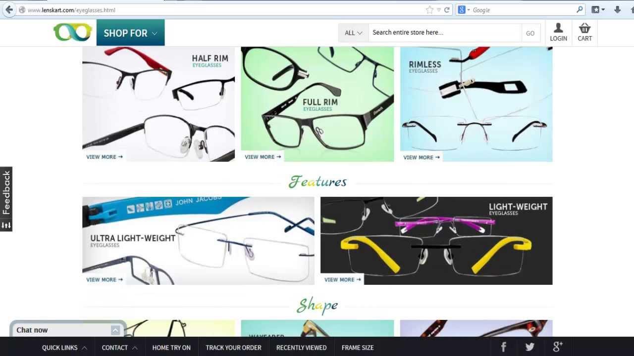 4db249efc62c Lenskart Eyeglasses Buying Guide - YouTube