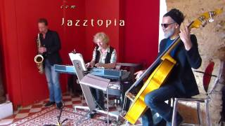 Download New Orleans Jazz in Santa Teresa - Jazztopia MP3 song and Music Video