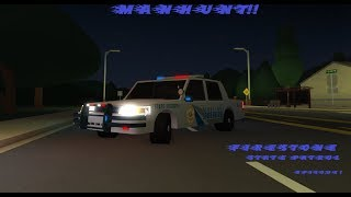 Roblox (en anglais) Firestone State Police (FSP) Ep 1: MANHUNT!