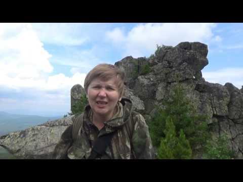 Скоркина Мария, поселок Белогорск, Кемеровская область