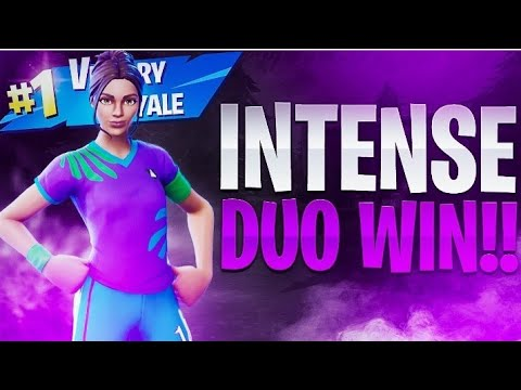 Duo win!! (altes Gameplay)