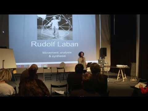 Cafe Neu Romance 2016: Rena Milgrom: Rudolf Laban and his movement analysis