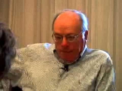 Jim Murphy - Full Interview