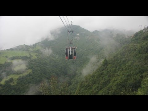 Northeastern province of Mizoram to get Asia's longest ropeway soon: Mizoram News