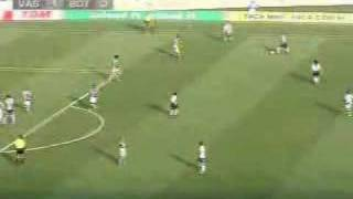 15/10/2007 - Vasco 2 x 1 Botafogo - Melhores momentos