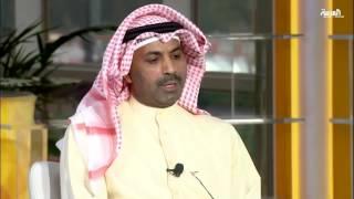 طارق العلي: لا أخشى من منافسة ناصر القصبي