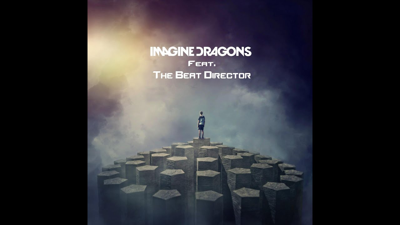 imagine dragons bleeding out remix youtube