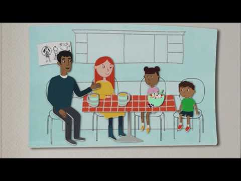 NSPCC: Preventing Child Sexual Abuse