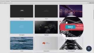 vuclip Visme - The Best Online Presentation & Infographic Tool