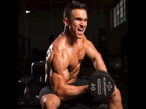 Top 5 Biceps Exercises