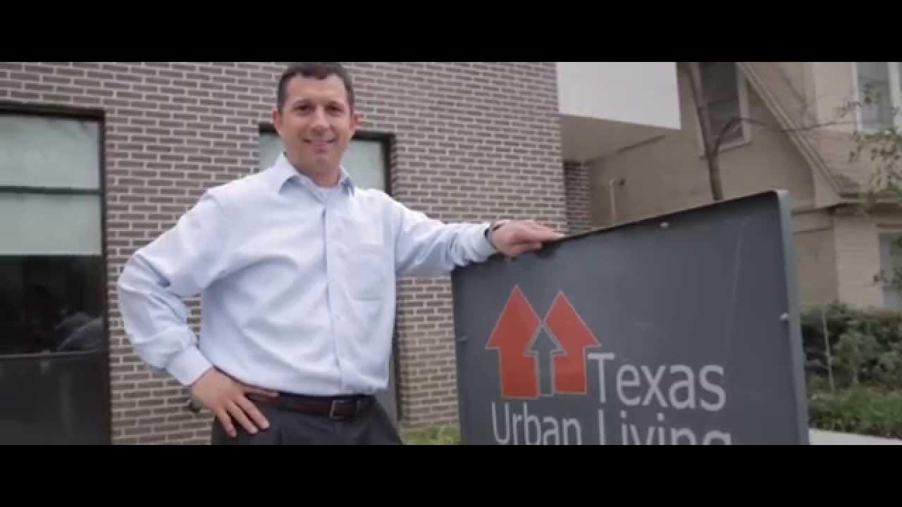Texas Urban Living Realty